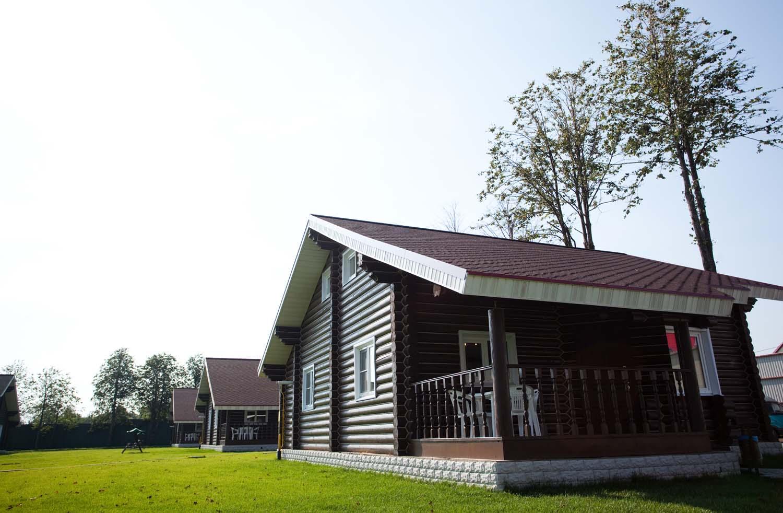 Коттеджи на Волге – отдых недалеко от дома и работы