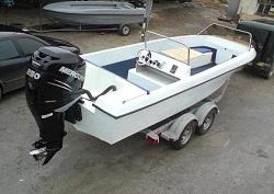 Прокат моторных лодок - доступная услуга для комфортного отдыха
