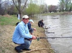 Рыбалка в Подмосковье на Волге – азарт с комфортом