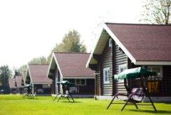 Загородный комплекс отдыха - хорошая возможность отдохнуть взрослым и детям